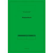 Klassenbuch für Mittelschule und Polytechnische Schule