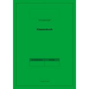 Klassenbuch für Neue Mittelschule und Polytechnische Schule