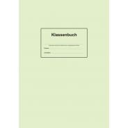 Klassenbuch Volksschule 88 Wochen