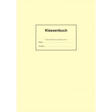 Klassenbuch für die Allgemeine Sonderschule