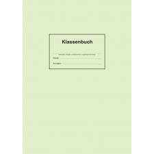 Klassenbuch Volksschule 44 Wochen