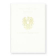 Unterdruckpapier für Zeugnisse, A4 (doppelseitig) Zeugnisunterdruck