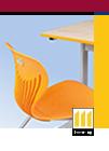 Schulmöbel-Katalog Schülertische und Stühle