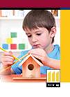 Schulmöbel-Katalog Bastelraum- und Werkraumausstattung