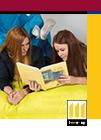 Schulmöbel-Katalog Pausenräume und Aufenthaltsräume