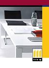 Schulmöbel-Katalog Direktion und Lehrerzimmer